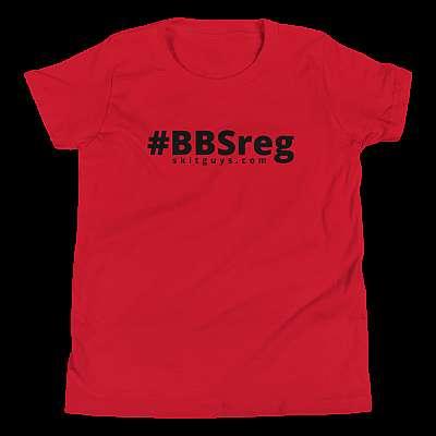 BBSreg Youth Short-Sleeve T-Shirt