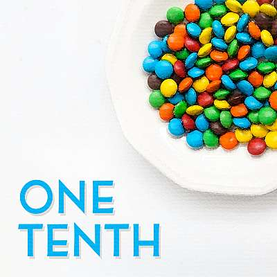 One Tenth