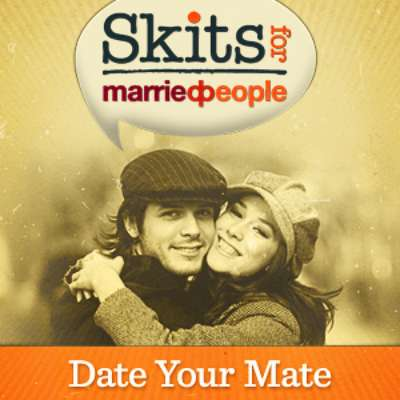 Date Your Mate