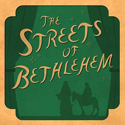 The Streets of Bethlehem