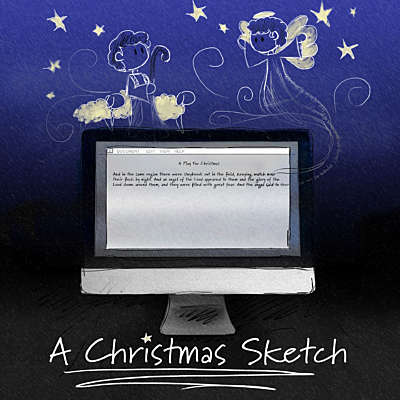The Christmas Sketch