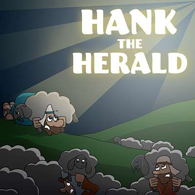 Hank the Herald