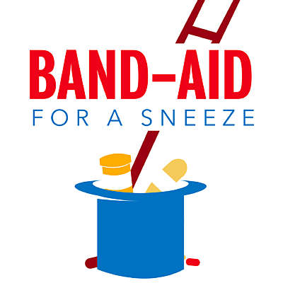 Band-Aid for a Sneeze