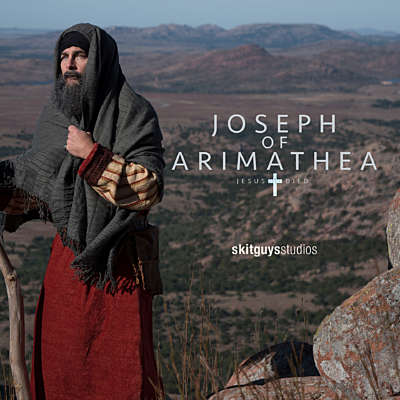 Jesus Died - Joseph of Arimathea