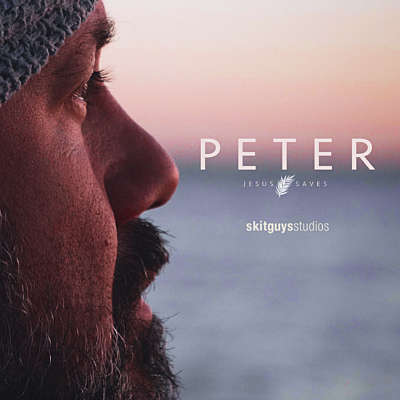 Jesus Saves - Peter