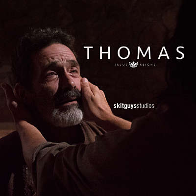 Jesus Reigns - Thomas the Doubter