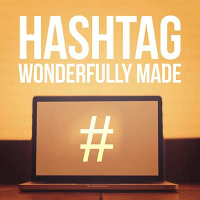Hashtag Wonderfully Made - Extended Cast