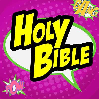 Holy Bible!