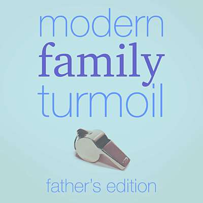Modern Family Turmoil - Dad's Edition