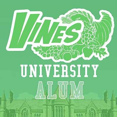 Vines University - Alum