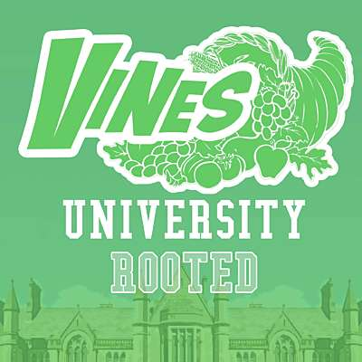 Vines University - Rooted
