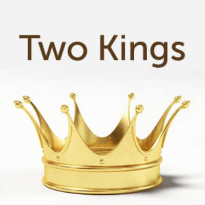 Two Kings?