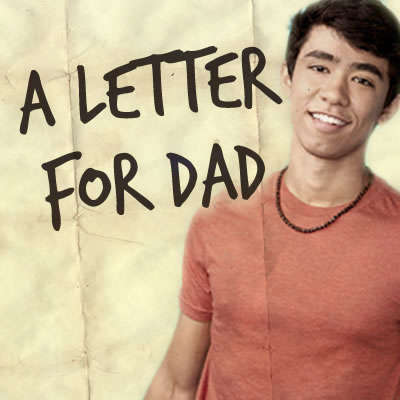 A Letter for Dad