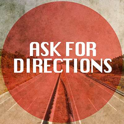 Ask for Directions