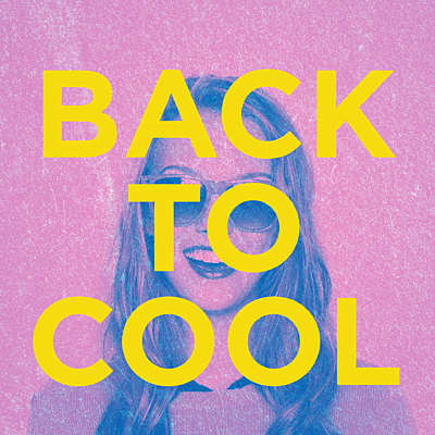 Back to Cool