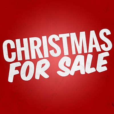Christmas For Sale