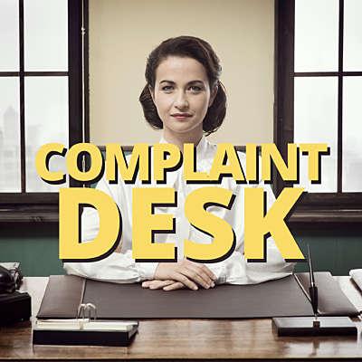 Complaint Desk