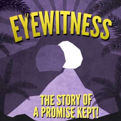 Eyewitness - An Easter Play for Children