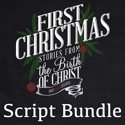 First Christmas: Script Bundle