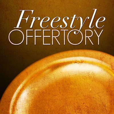 Freestyle Offertory