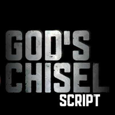 God's Chisel