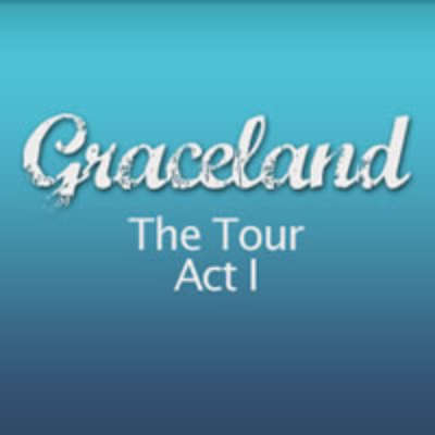 Grace Land - The Tour (Act I)