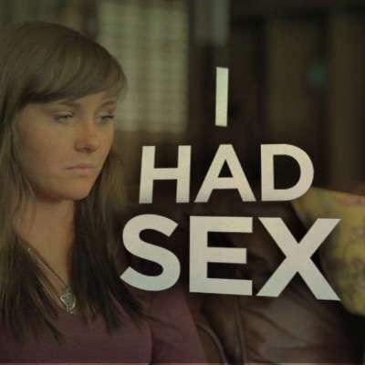 I Had Sex