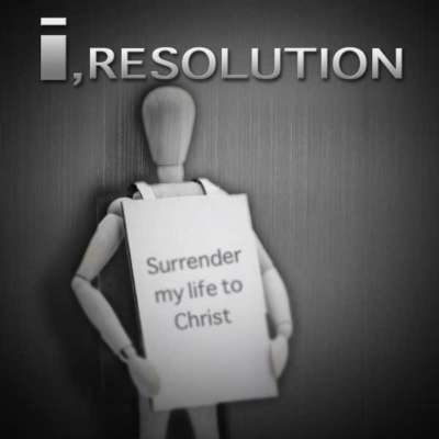 I, Resolution