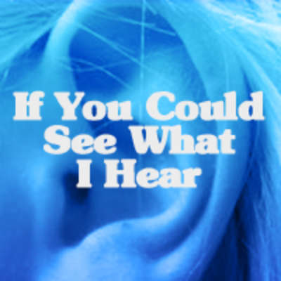 If You Could See What I Hear