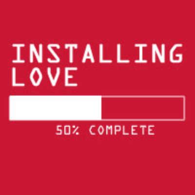 Installing Love