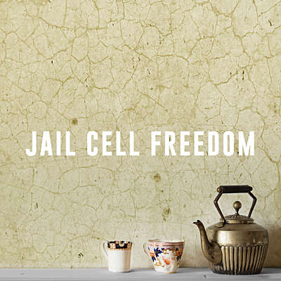 Jail Cell Freedom