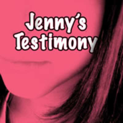 Jenny's Testimony