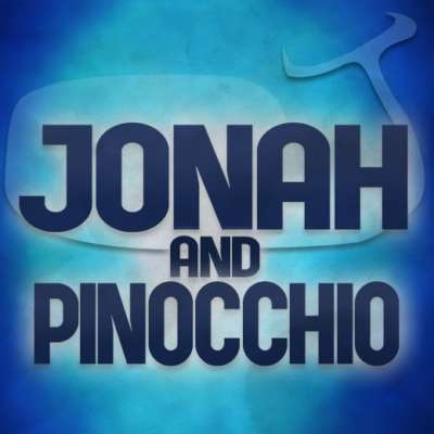 Jonah and Pinocchio