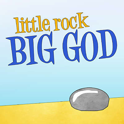 Little Rock, Big God