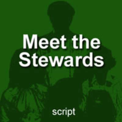 Meet the Stewards