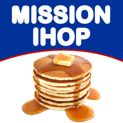 Mission IHOP