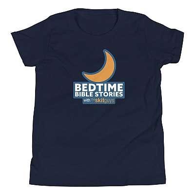 BBS Youth Short-Sleeve T-shirt