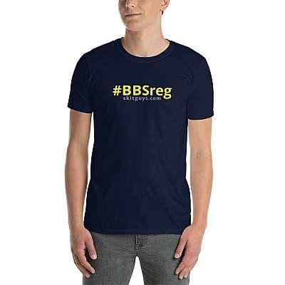 BBSreg Short-Sleeve Unisex T-Shirt