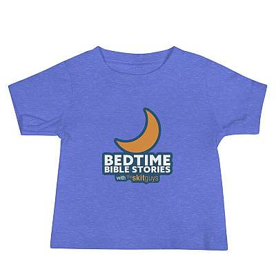 BBS Logo Baby Tee