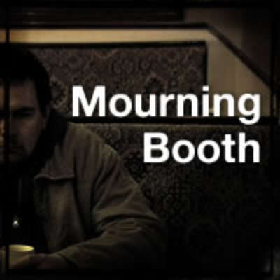 Mourning Booth