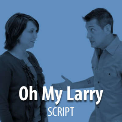 Oh My Larry