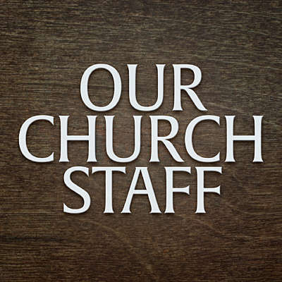 Our Church Staff