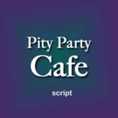 Pity Party Cafe
