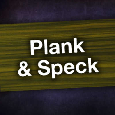 Plank and Speck