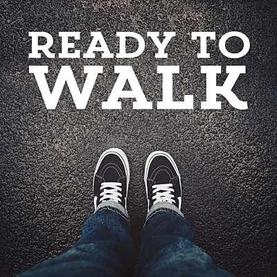 Ready To Walk