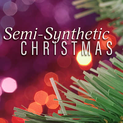 Semi-Synthetic Christmas