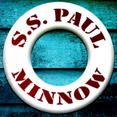 S.S. Paul Minnow