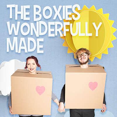 The Boxies: Wonderfully Made