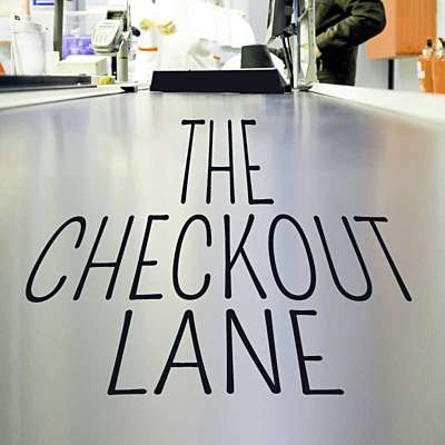 The Checkout Lane