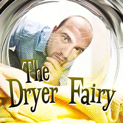 The Dryer Fairy